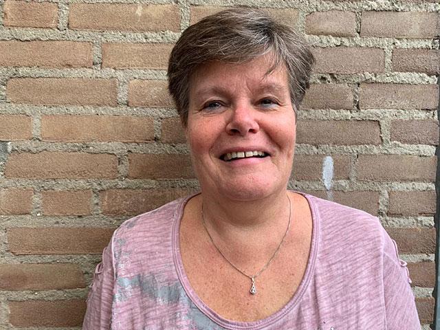 Annette Tukker